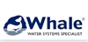 Whale Pumps Logo