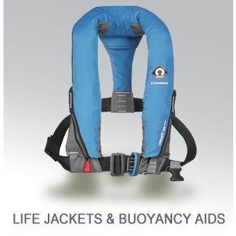 Marine lifejackets