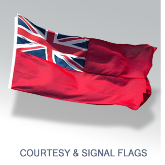 Marine Courtesy and Signal Flags