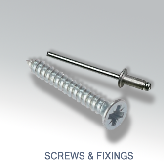 Marine Screws and Fixings