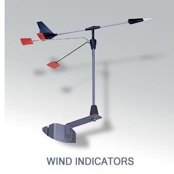 Sailing Wind Indicators