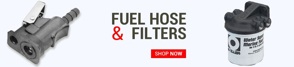 Marine Fuel Filters - Buy Today