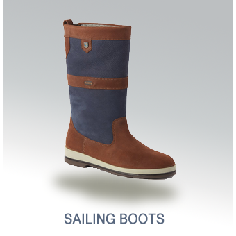 View  Our Sailing boot range