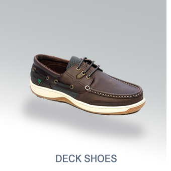 View our Deck Shoes