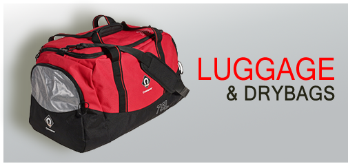 Luggage and Drybags