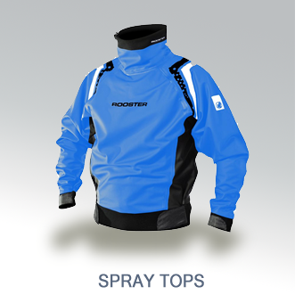 View our Spraytops