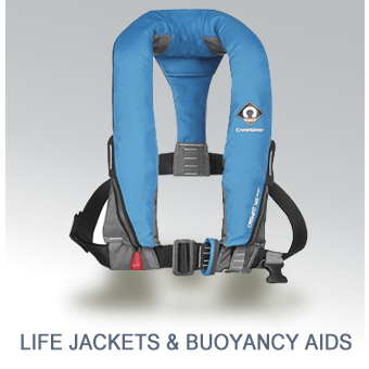 View Our Life Jackets
