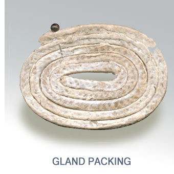 Boat Gland Packing