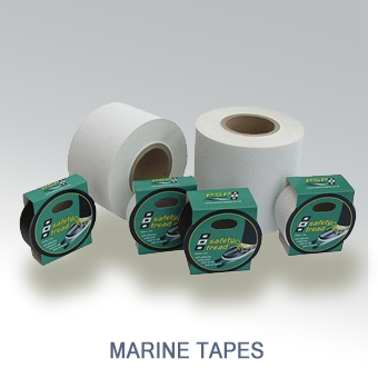 Marine tpes for repair and grip