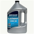 Quicksilver 4 Stroke Marine Engine Oil SAE 10W-30