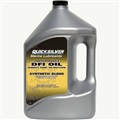 Quicksilver Performance DFI Oil Direct Fuel Injection
