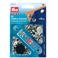 Prym Press Fasteners with Screws
