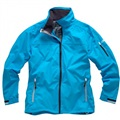 Gill  Crew Jacket - Blue