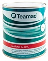 Teamac Marine Gloss - Supermarine White