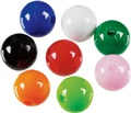 Fladen 100 Pack Beads Assorted Colours