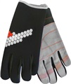 Neoprene Full Finger Sailing Gloves by Main Deck