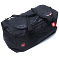 Rooster Black Carry All Sailing Bag 90 litre