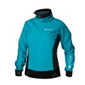 Rooster Pro lite Aquafleece Top - Ladies Teal
