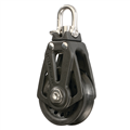 Holt 45mm Plain Bearing Single Swivel Block