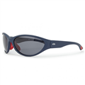 Gill  Classic Sunglasses Navy / Smoke