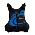 Typhoon Yalu Junior Blue Swirl Buoyancy Aid