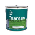Teamac Marine Undercoat - White