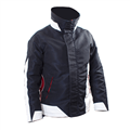 Unisex Sailcloth Jacket by Bainbridge Marine