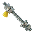 Aquafax Anode Fixing Bolt  10mm