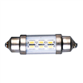 Talamex LED Festoon Bulb 37mm long (Enclosed)