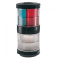 Hella Marine Tri- Colour Lamp and Anchor Lanp