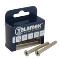 Talamex Countersunk Philips Head Bolt