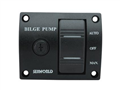 Talamex Seaworld Bilge Pump Control Switch