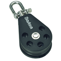 Barton Marine Size 3 Single Swivel Block N03130