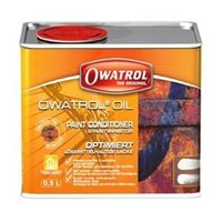 Owatrol Rust Inhibitor & Paint Conditioner 500ml