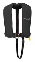 Waveline Automatic 165N Life Jacket with Harness