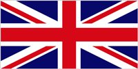 Waveline UK Union Flag