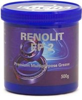 Fuchs Renolit EP 2 Premium Multipurpose Grease 500g