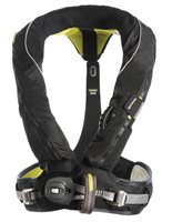 Spinlock Deckvest 5D 170N Life Jacket + Harness