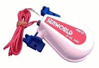 Talamex Seaworld Automatic Float Switch