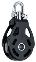 Harken 6059 57mm Aluminum ESP Block — Swivel