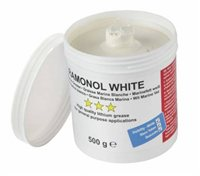 Gruebb Ramonol White Marine Grease 500g