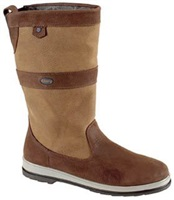 Dubarry Ultima Extra Fit Leather Sailing Boots