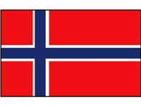 Talamex Norway Flag