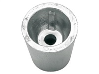 Talamex Beneteau Style Replacement Zinc Anode