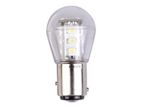 Talamex LED Navigation Light Bulbs with Offset Pins BAY15D