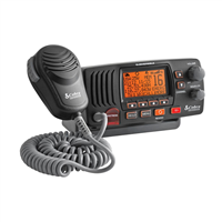 Cobra MR F57 Fixed Mount VHF Marine Radio