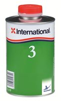 International  Antifouling Thinners No. 3