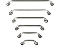 Talamex Stainless Steel Grab Handle or Hand Rail