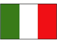 Talamex Italy Courtesy Flag
