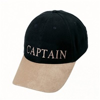 Nauticalia Captain Yachting Cap